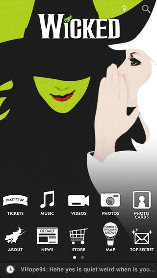 1000+ images about Wicked Musical on Pinterest.