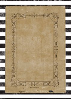 Wicked Gypsy Journal Pages (item #18015): Measuring exactly 5x7.