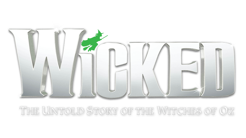 Wicked The Musical.