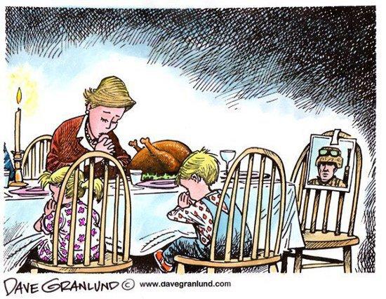 This Thanksgiving….