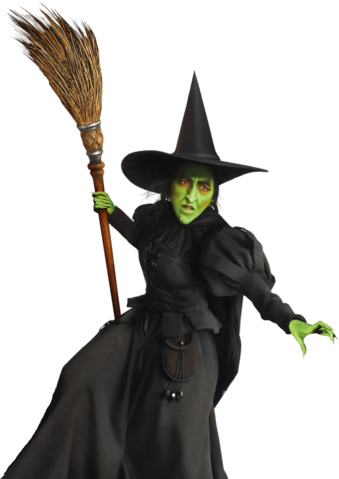 witch clipart 1699..