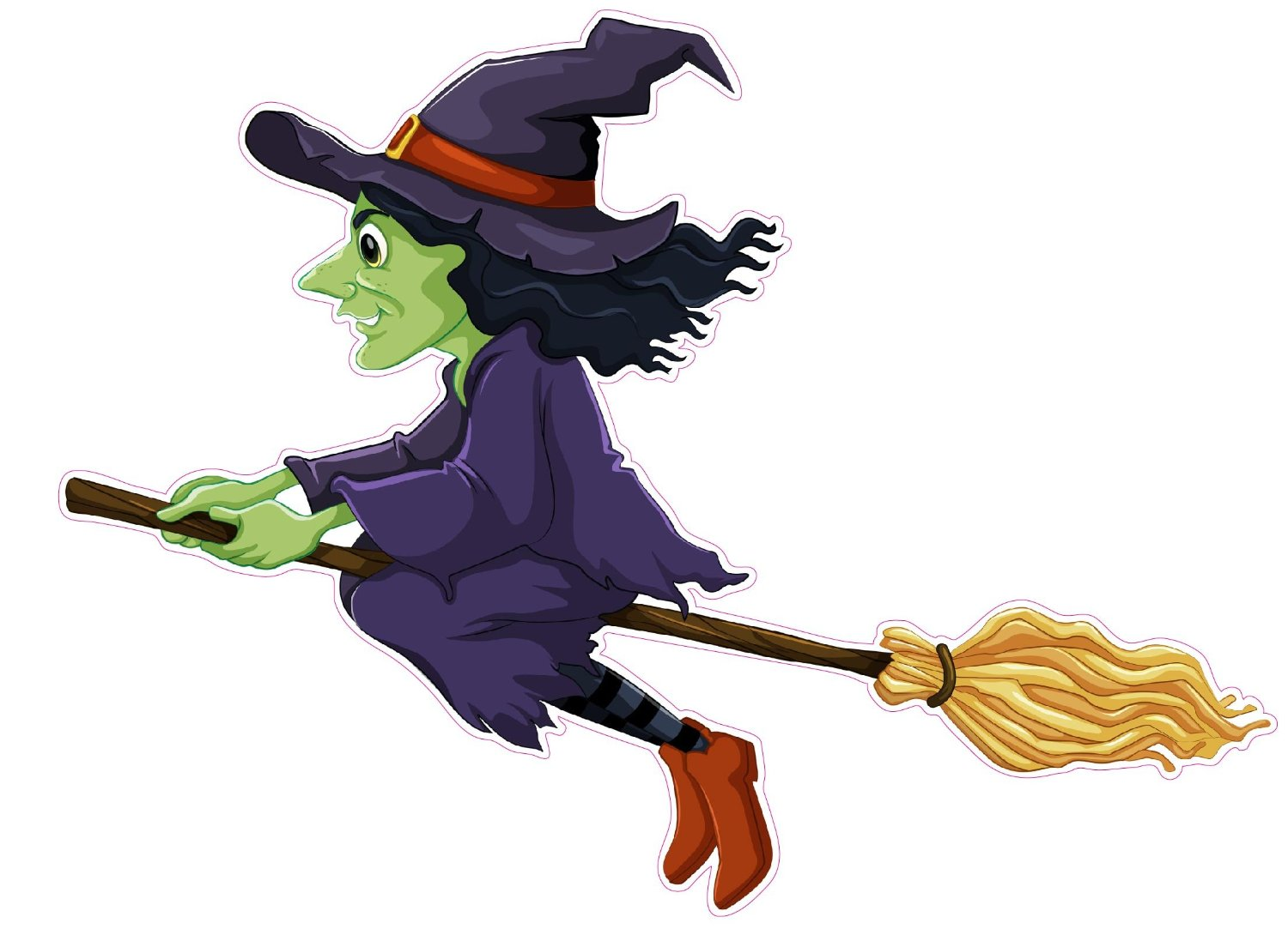 Wicked Witch Images.