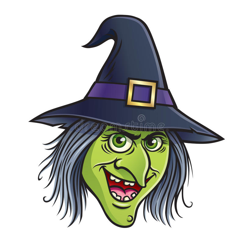 Wicked Witch Stock Illustrations.