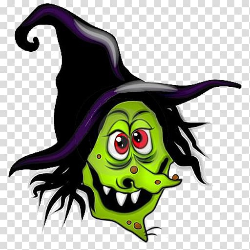Wicked Witch of the West Witchcraft Cartoon , others.