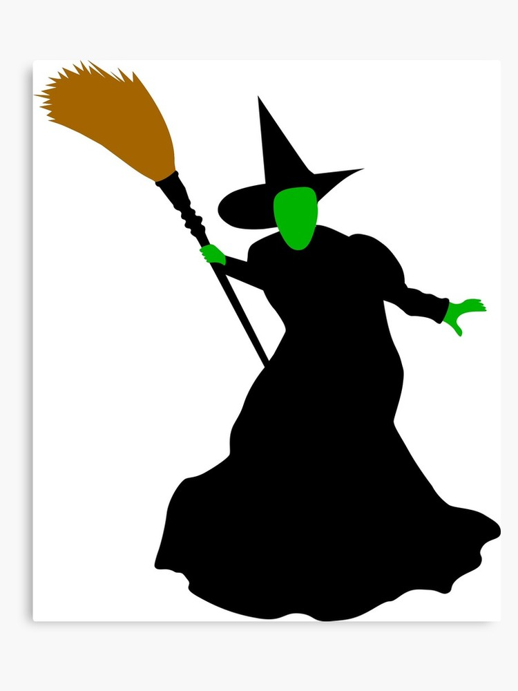 The Wizard of Oz Wicked Witch of the West.