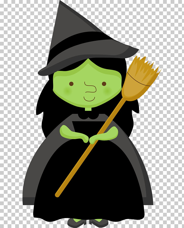 90 Green Witch PNG cliparts for free download.