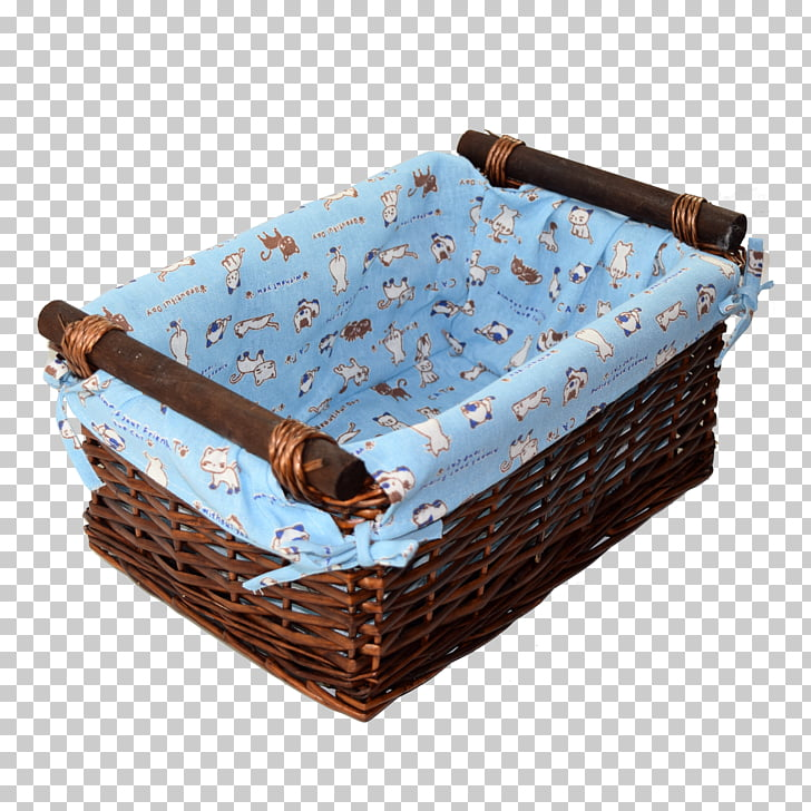 Wicker Picnic Baskets Handle Lining, exquisite exquisite.