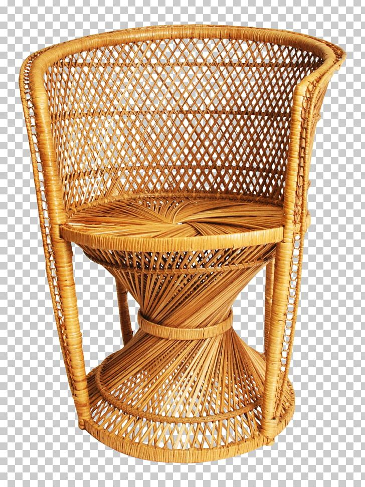 Table Wicker Chair Basket Rattan PNG, Clipart, Bamboo, Basket, Chair.