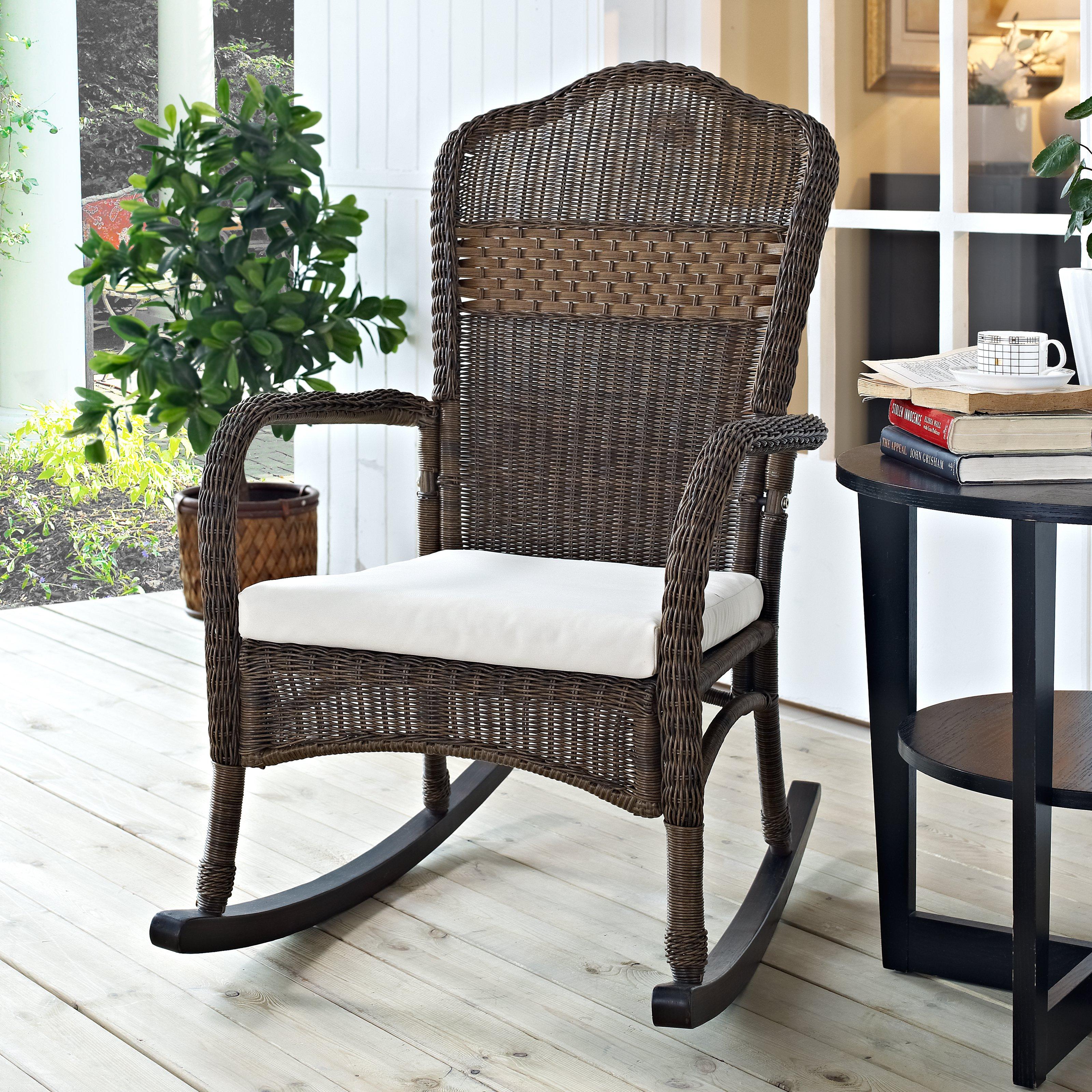 Rocking Chair. Cheap Rocking Chairs Glider Ottoman Nursery Rocking.