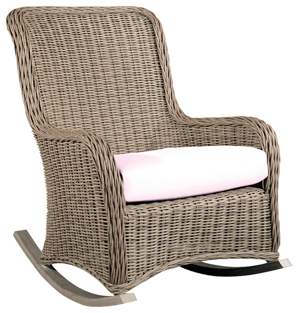 Elephant Rocking Chair.