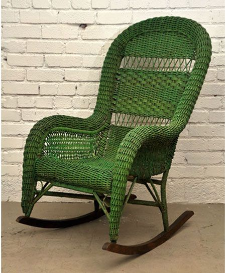 1000+ ideas about Vintage Rocking Chair on Pinterest.