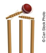 Wicket Clip Art Vector Graphics. 621 Wicket EPS clipart vector and.