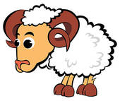Aries Clip Art Royalty Free. 3,296 aries clipart vector EPS.