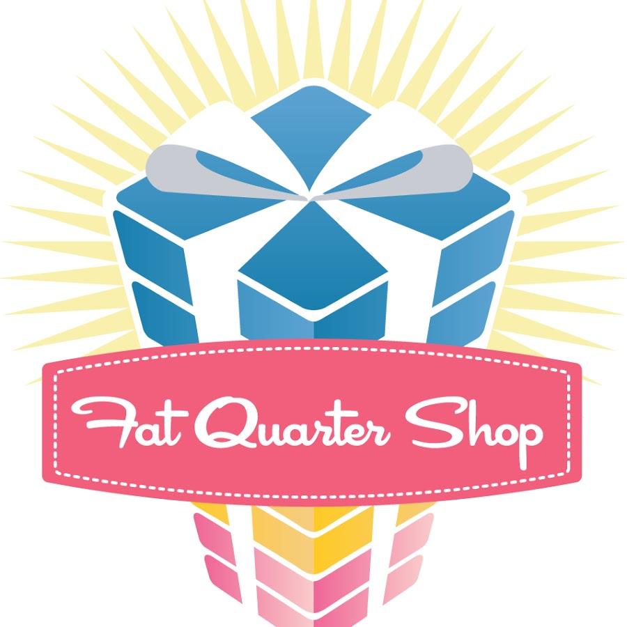 Fat Quarter Shop.