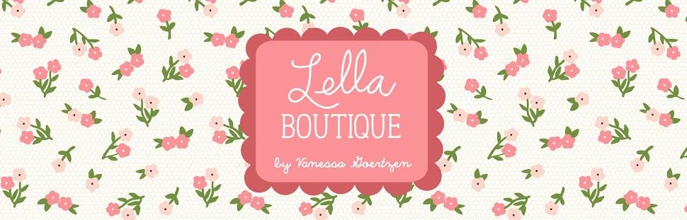 Lella Boutique: Goody Goody Binding Kit.