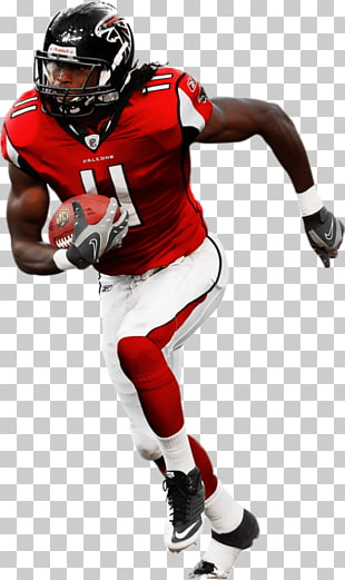Julio Jones Atlanta Falcons NFL Wide receiver American.