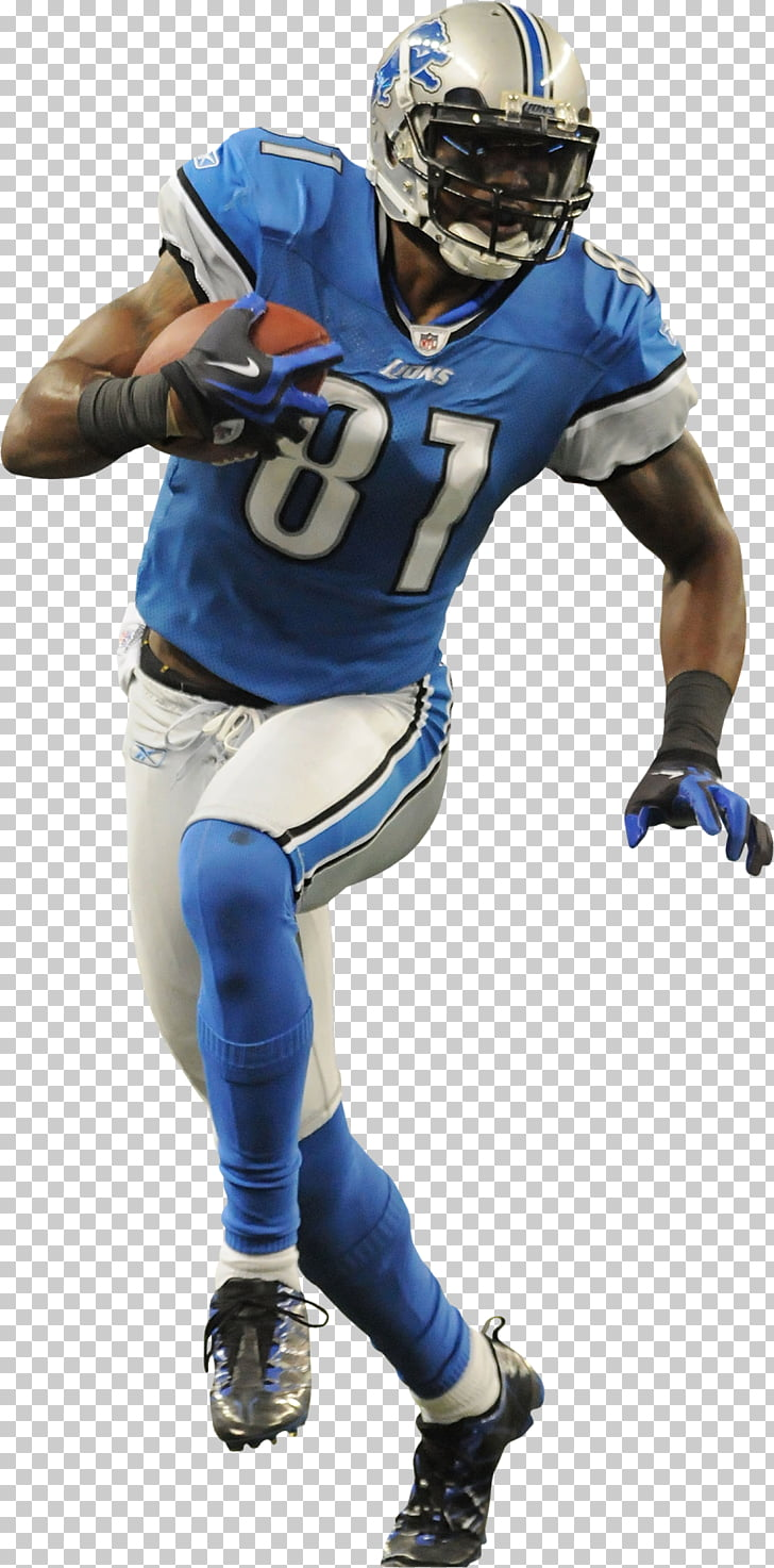 American football Detroit Lions Madden NFL Wide receiver.