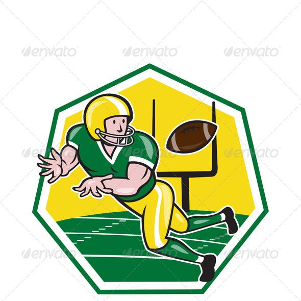Graphics and Wide Receiver Graphics, Designs & Templates.