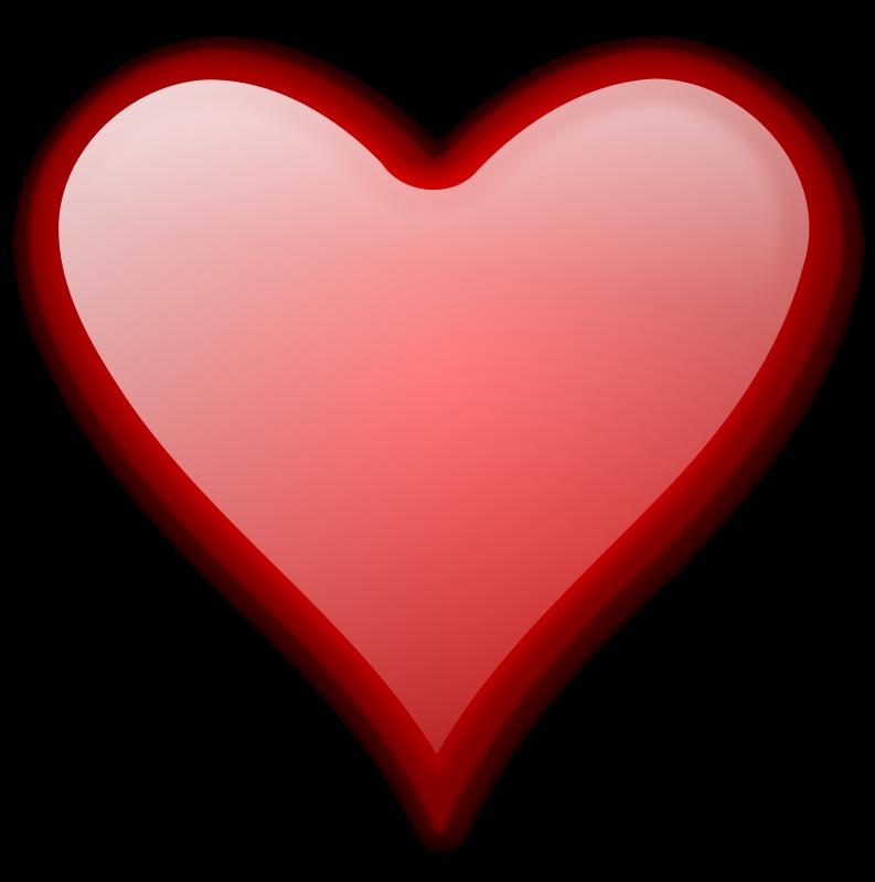 Free Red Heart Pics, Download Free Clip Art, Free Clip Art.