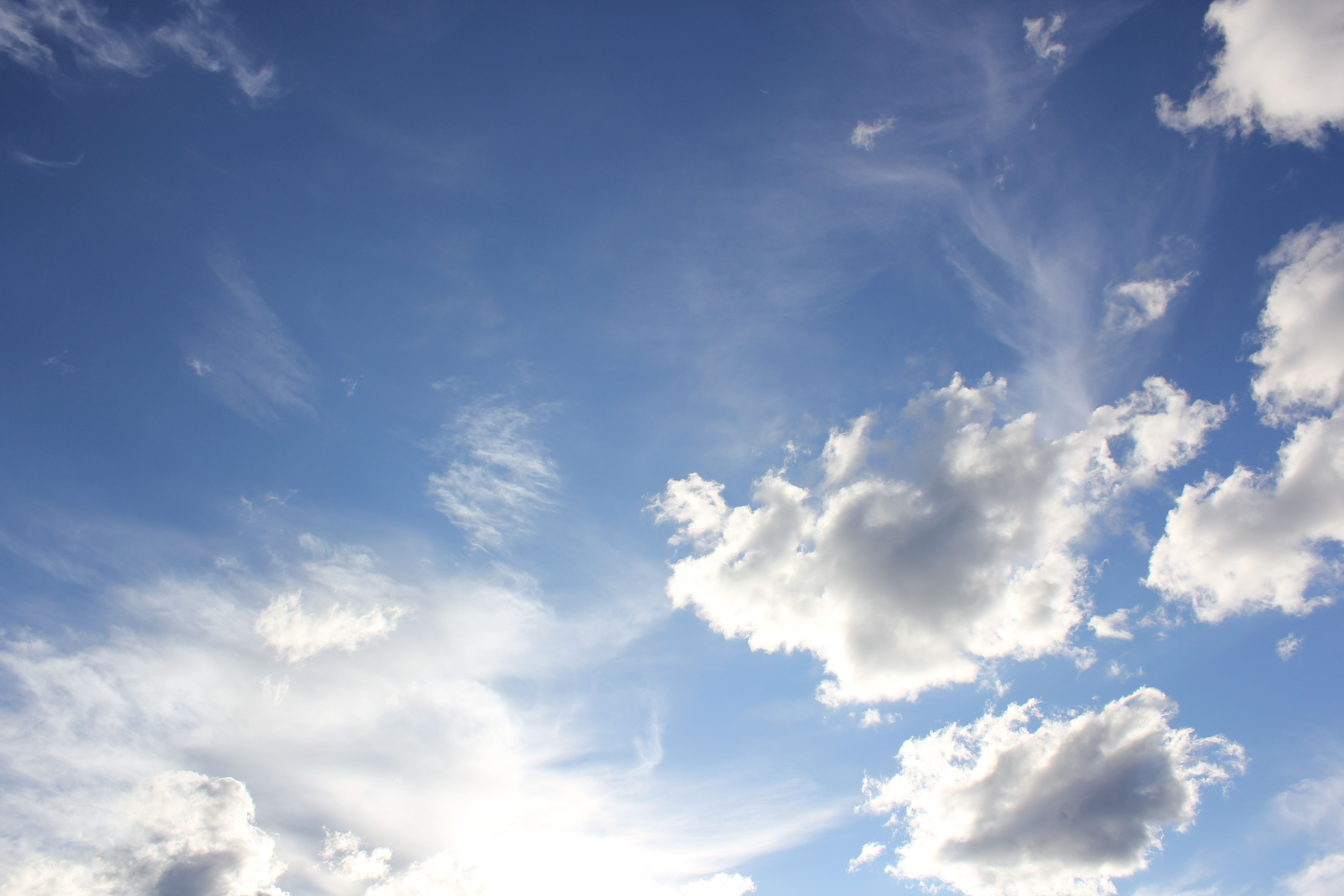 Sky Pictures Collection For Free Download.