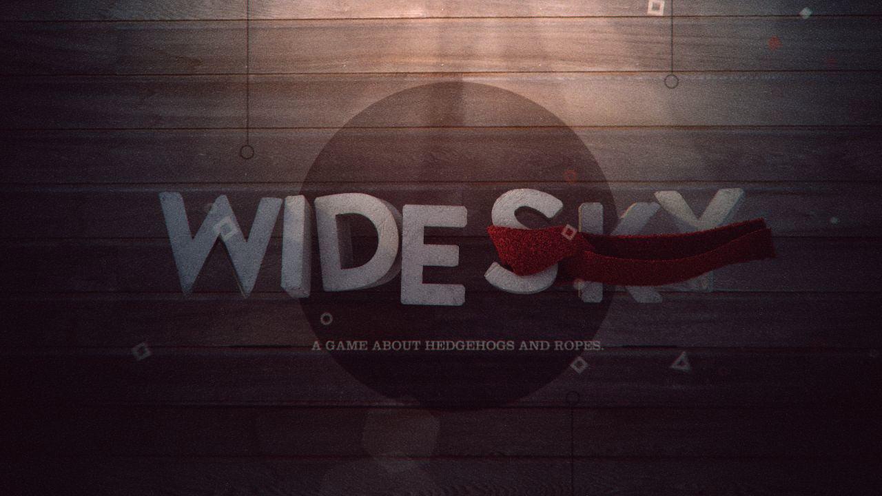 Wide Sky Trailer in Teasers on Vimeo.