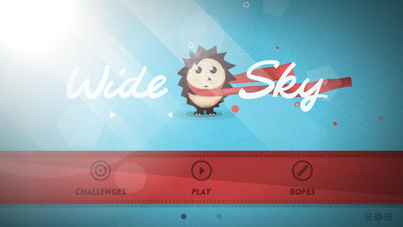 Wide Sky on the App Store.