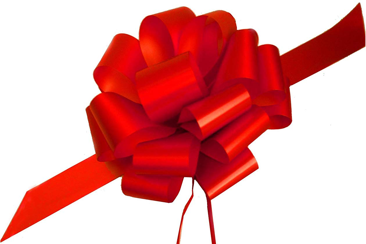 Best ribbon bows for presents.