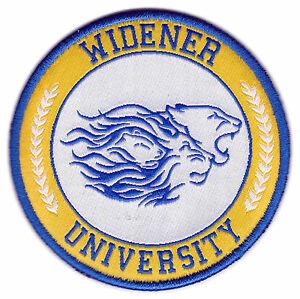 Details about WIDENER UNIVERSITY PRIDE NCAA COLLEGE 3\