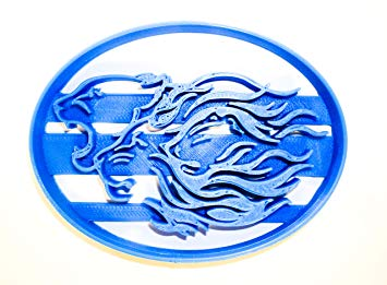 Amazon.com: WIDENER UNIVERSITY LOGO MASCOT PRIDE LIONS.