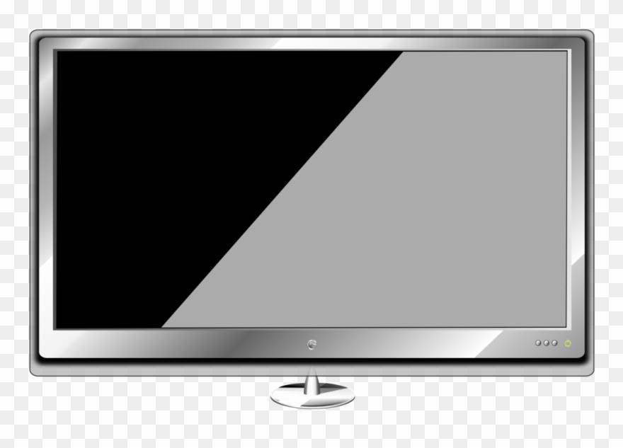 Computer Monitors Widescreen Computer Icons Liqu.