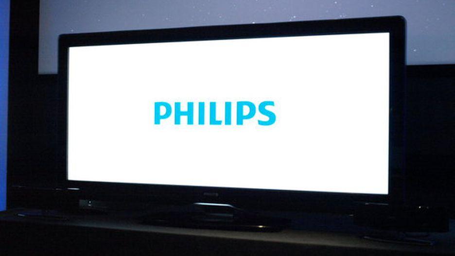 wide screen tv.