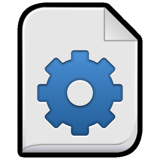 Opera widget Icon.