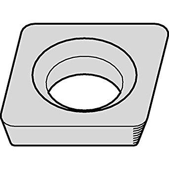 WIDIA Circle CDHB12061 CG5 Small Hole Boring Positive Inserts CDHB.