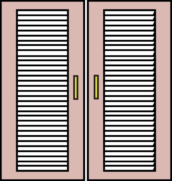 Window blind Window shutter Clip art.