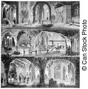 Wieliczka Clip Art and Stock Illustrations. 8 Wieliczka EPS.