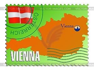 capital of Austria.