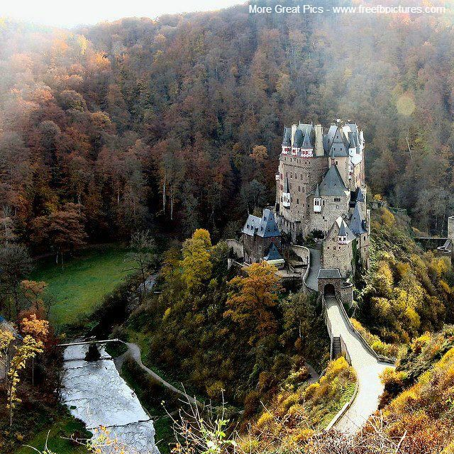 1000+ images about Castles Real and Imagined on Pinterest.