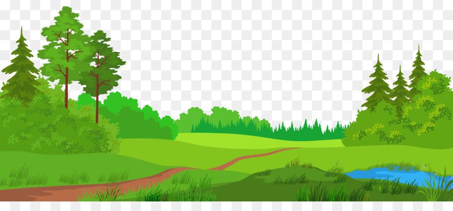 Meadow Clip art.