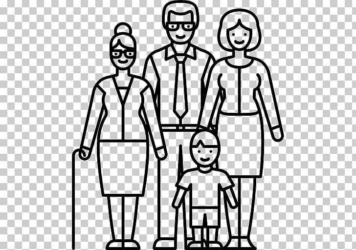 Family Marriage Child, husband and wife PNG clipart.