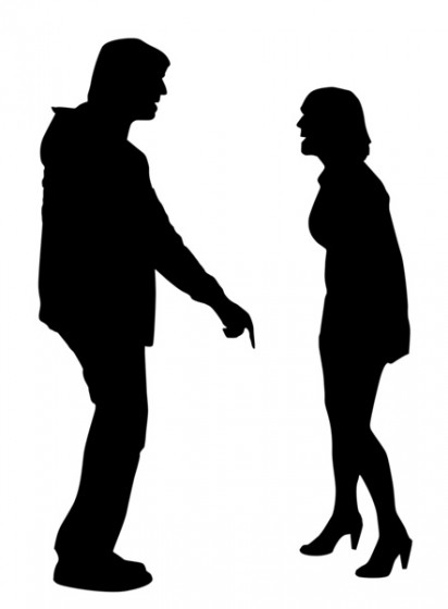 Free Pictures Of Husband And Wife Fighting, Download Free.