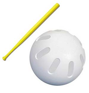 Wiffleball Ballbarians.