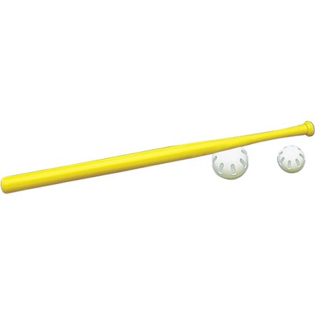 Value Bundle Wiffle Bat & Wiffle Ball Set.
