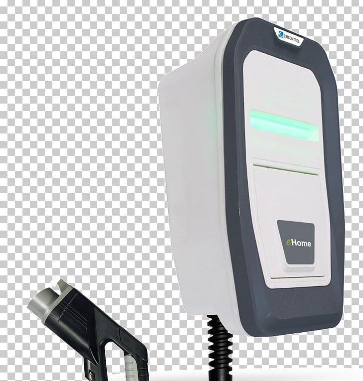 Electric Vehicle Battery Charger Car Charging Station.