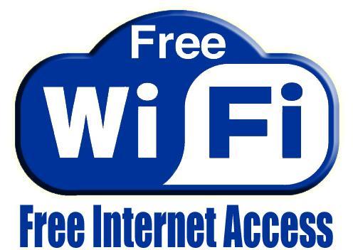 Wi Fi Clipart.