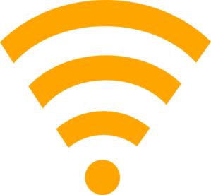 Wifi Link Clip Art at Clker.com.