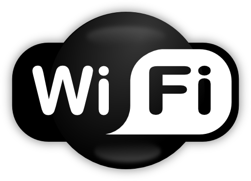 Free Wifi Clipart Images.