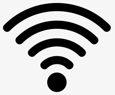 Free Wifi Clip Art with No Background.