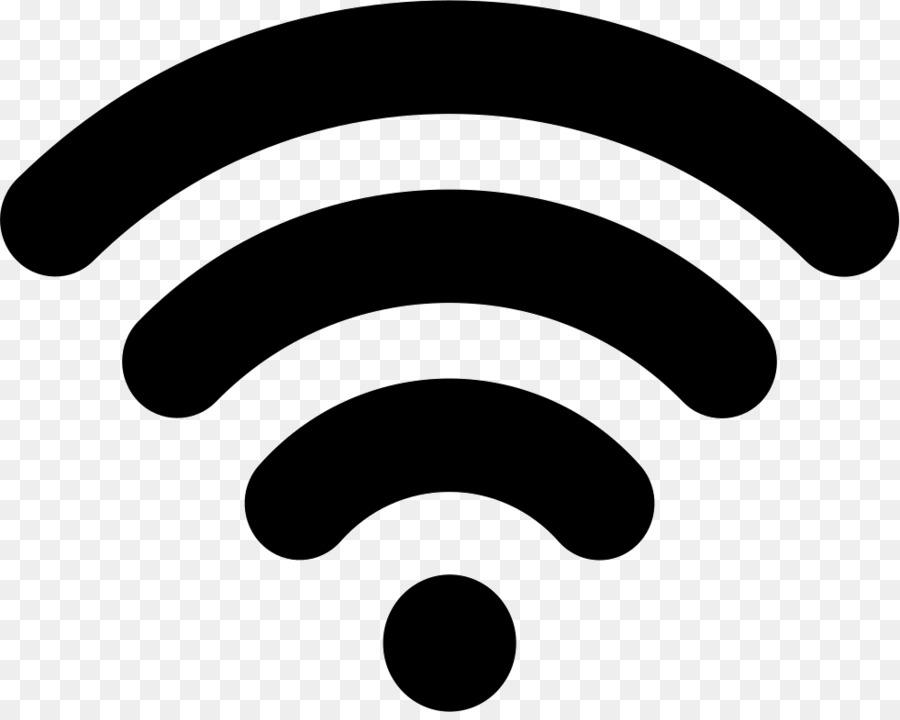 Wifi Symbol clipart.