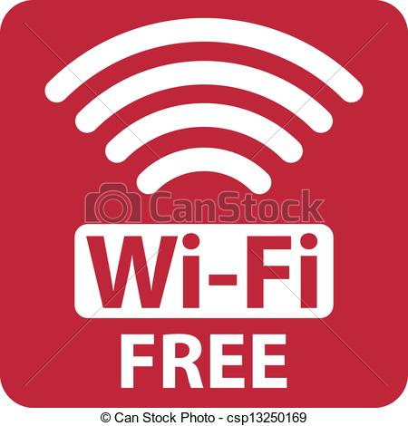 Wi fi Clip Art Vector and Illustration. 10,920 Wi fi clipart.