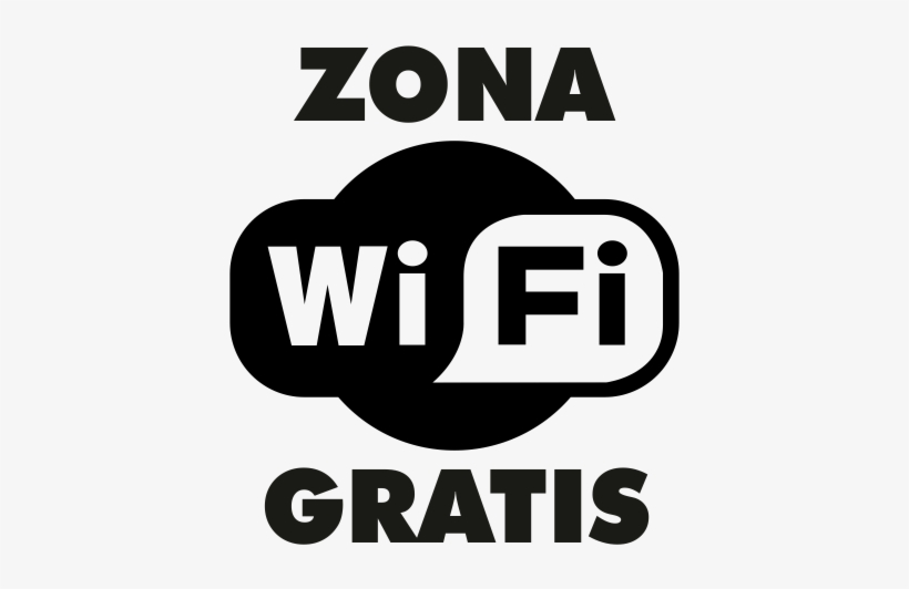 Wifi Gratis Png.